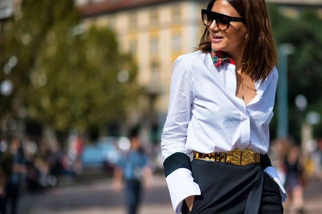 mitograph Christine Centenera After Just Cavalli Milan Fashion Week 2014 Spring Summer MFW Street Style Shimpei Mito