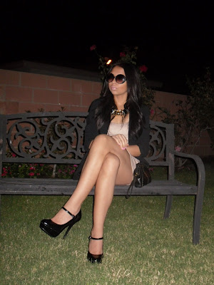 Danira Love Nude Photos 14