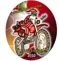 Ação Social: Trilha do Papai Noel (2013)