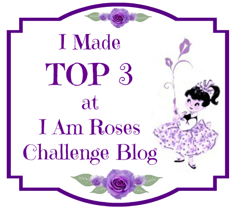 Top 3 April IAR Challenge