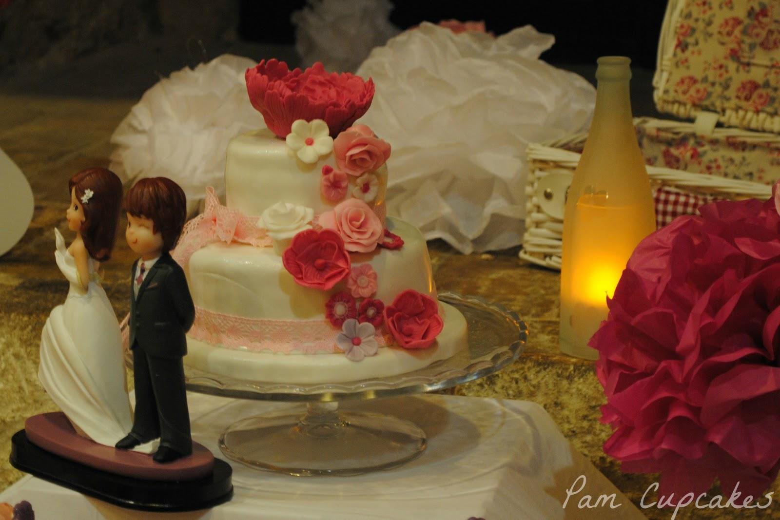 Tarta Sweet Table