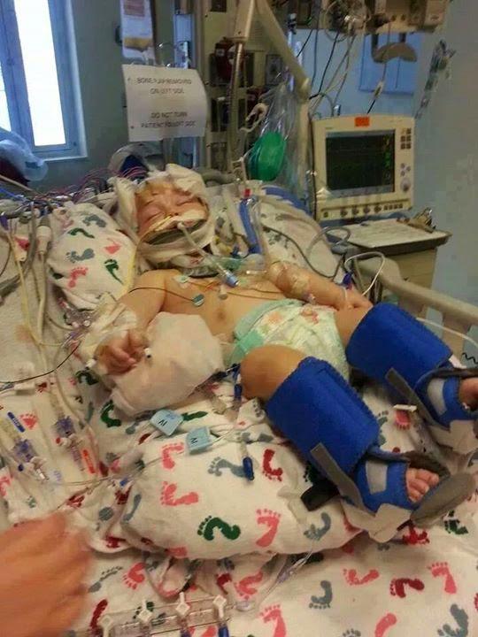 bebe hospital