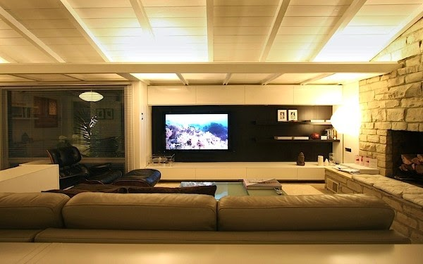 Your home theater design