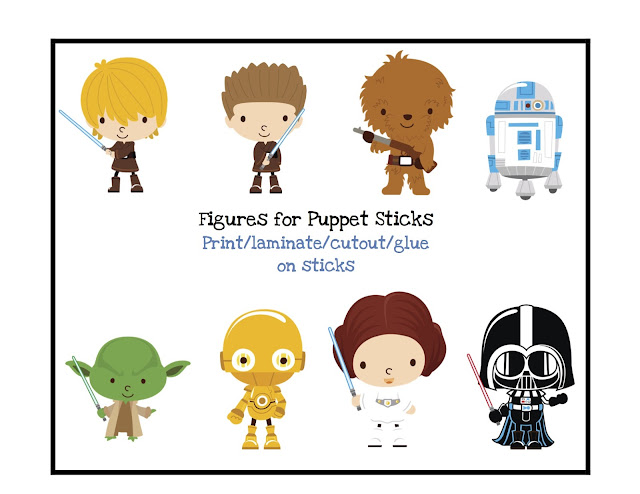 Remarkable image within printable star wars characters