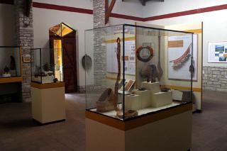 Museo del Complejo Arqueológico de Kuelap Amazonas