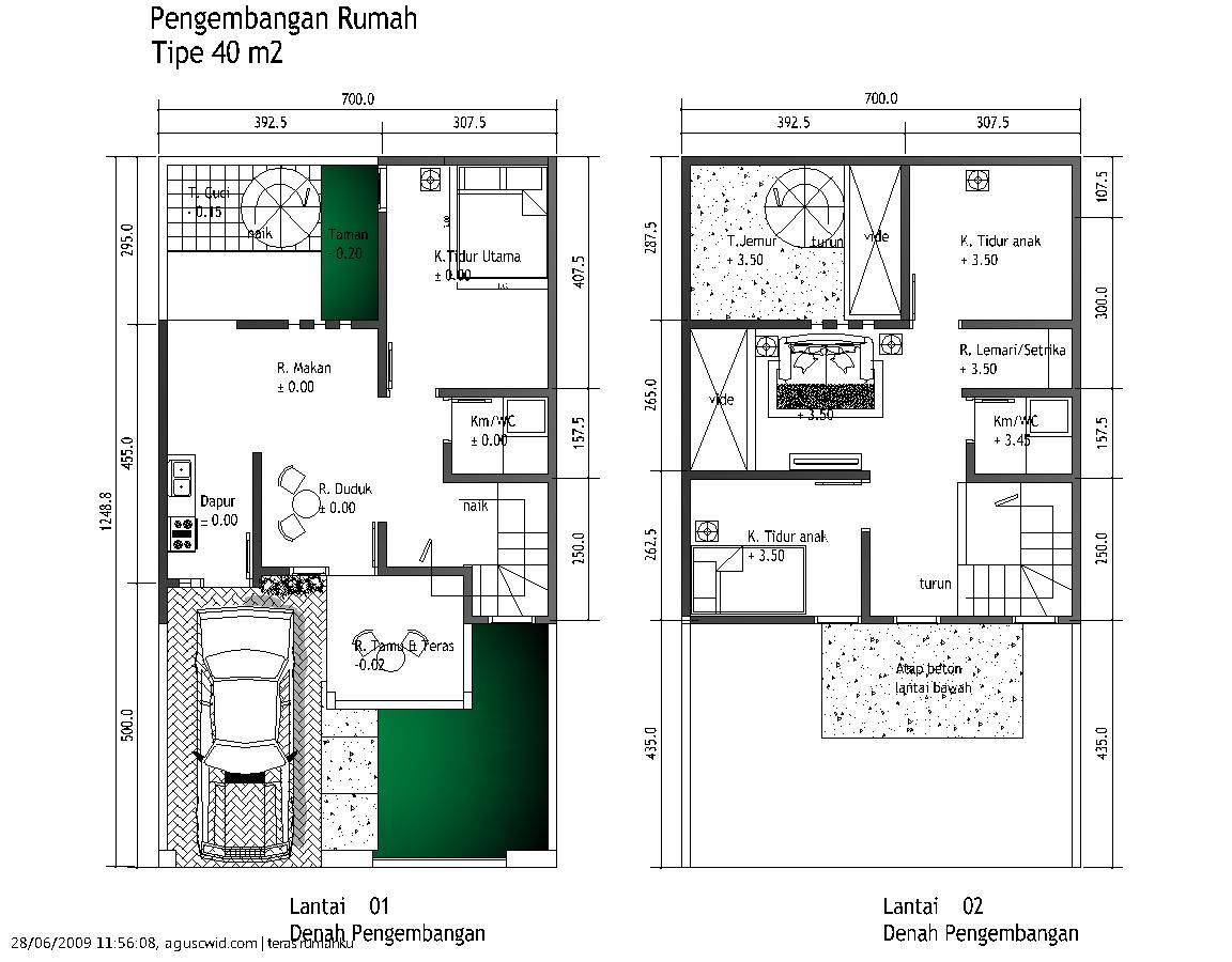 Desain rumah Minimalis rumah minimalis+ukuran