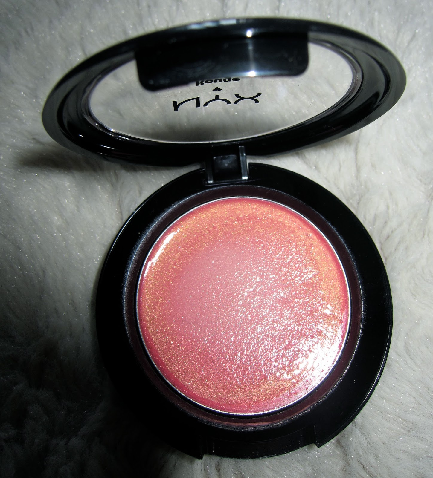 this cream blush should be on every girls summer must have list this