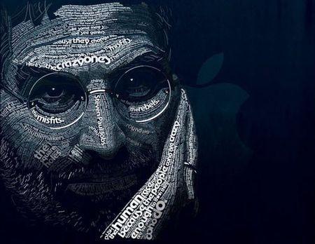 Mengenang Sang Maestro: 20 Lukisan Steve Jobs yang Mengagumkan