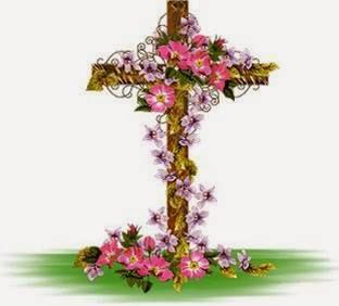 Sfânta Cruce a lui Hristos...