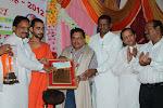 श्रीफल पत्रकारिता पुरस्कार 2012