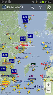 Flightradar24 Pro APP Download