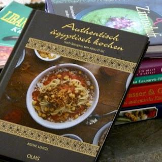 Authentisch ägyptisch kochen