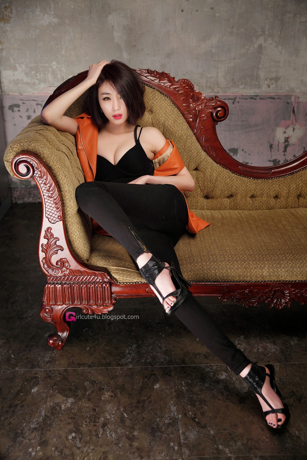 2 Kim Mi Hye - very cute asian girl-girlcute4u.blogspot.com