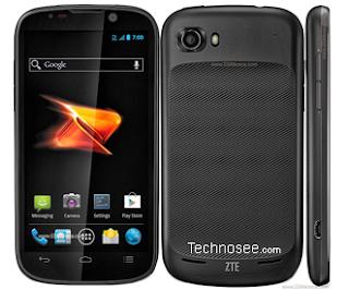 ZTE Warp Sequent phone full specifications | latest zte CDMA with