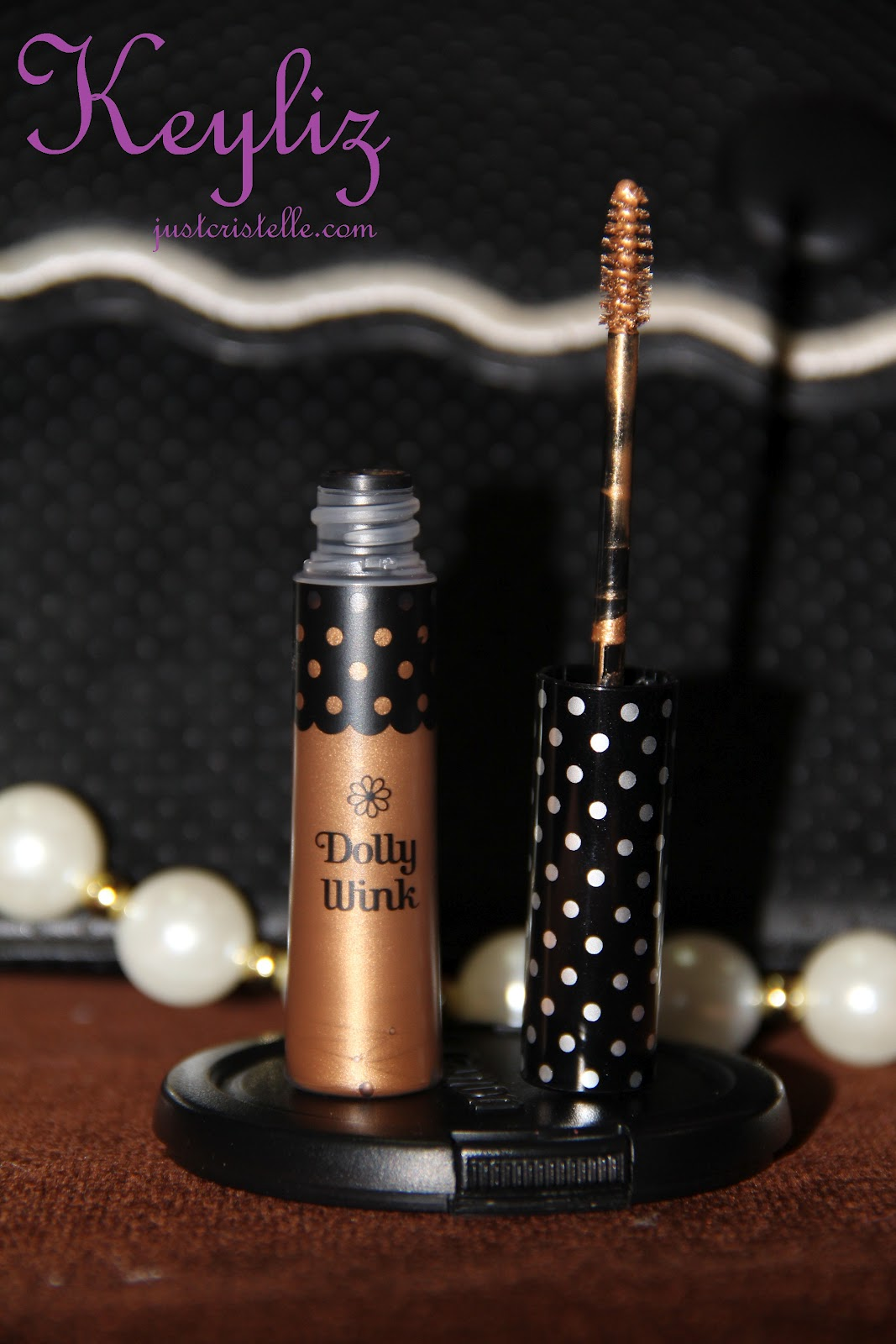 The Basic Life: Cristelle Maurielle: Shoppe: Dolly Wink Eyebrow ...