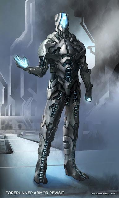 Lk Amp Mt Forerunner Armor Revisit