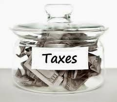 Tax Brackets And Standard Deductions In The Year 2014