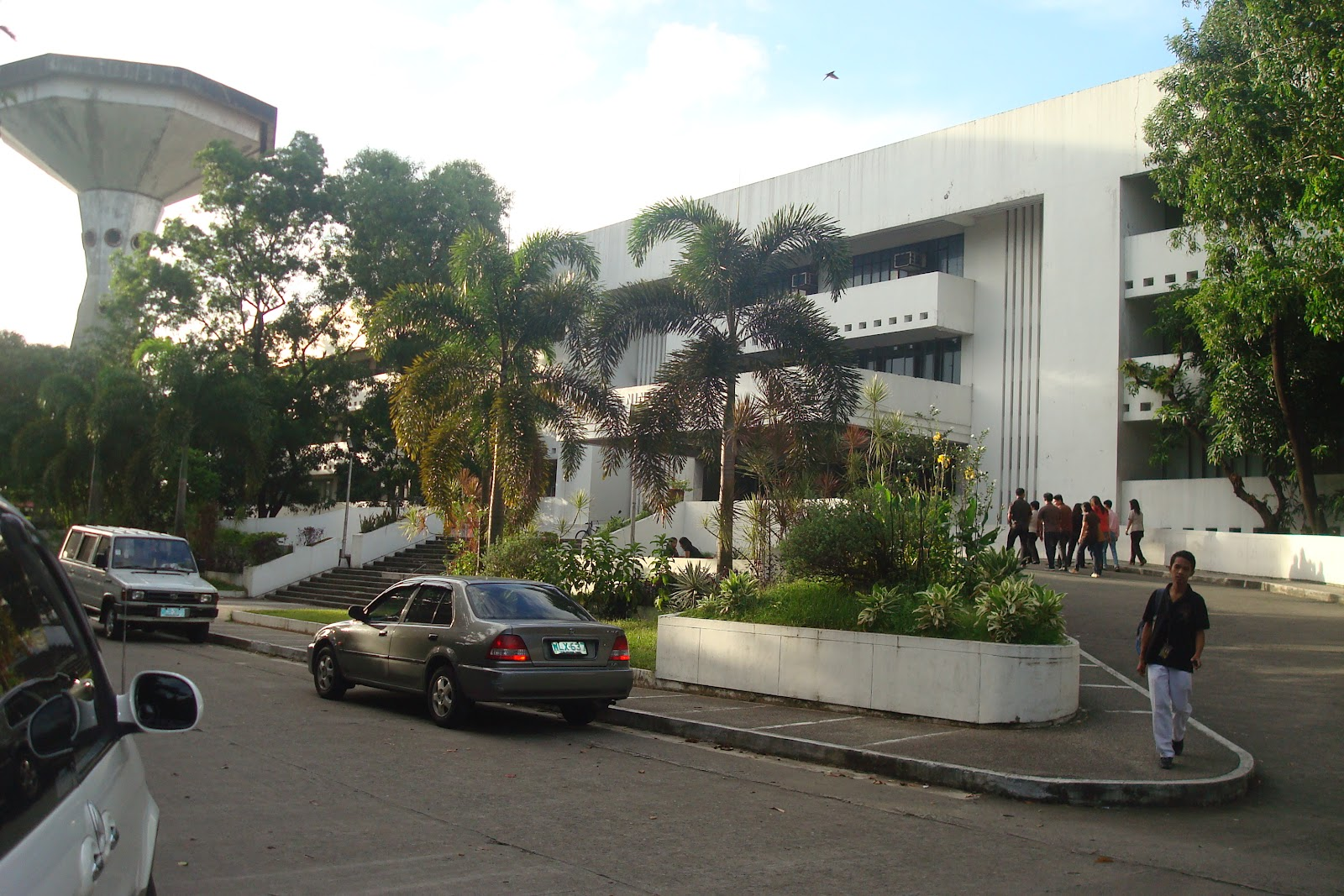 polytechnic university of the philippines Is the polytechnic university of the philippines undergraduate program right for you read the top universities profile.