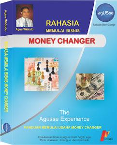 Rahasia Bisnis Money Changer