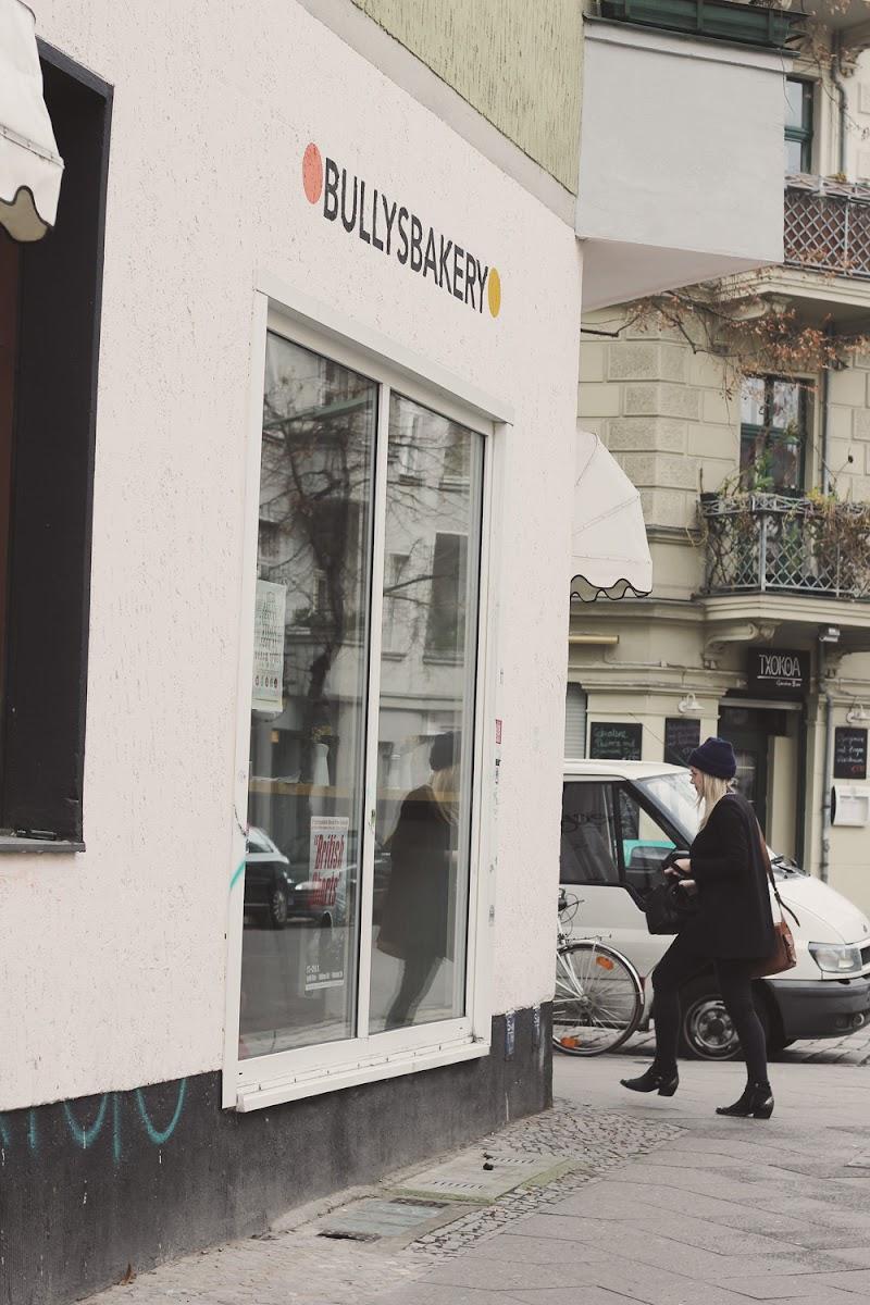 bullys bakery berlin