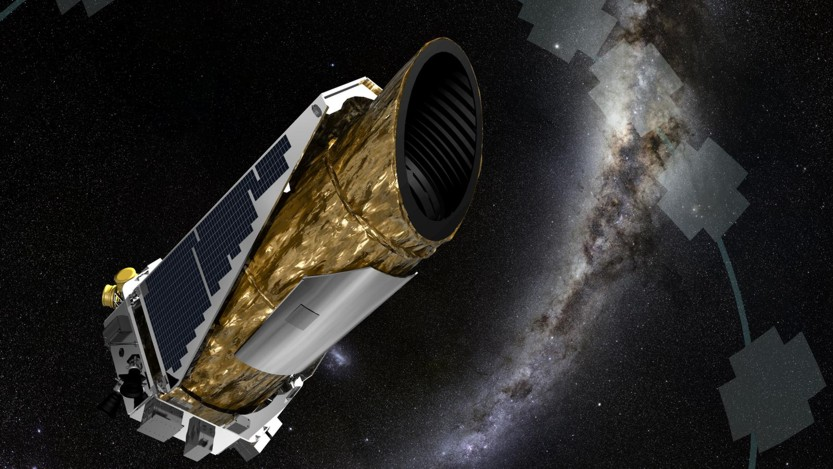 Tune In for NASA's Major Announcement About Kepler Space Telescope Discovery