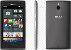BLU Win HD LTE, Ponsel Layar 5 Inci Andalkan OS Windows 10 Murah