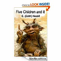 FREE: Five Children and It by E. (Edith) Nesbit