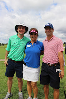 15th Annual Partners In Catholic Education Golf Tournament at RTJ, September 25 2