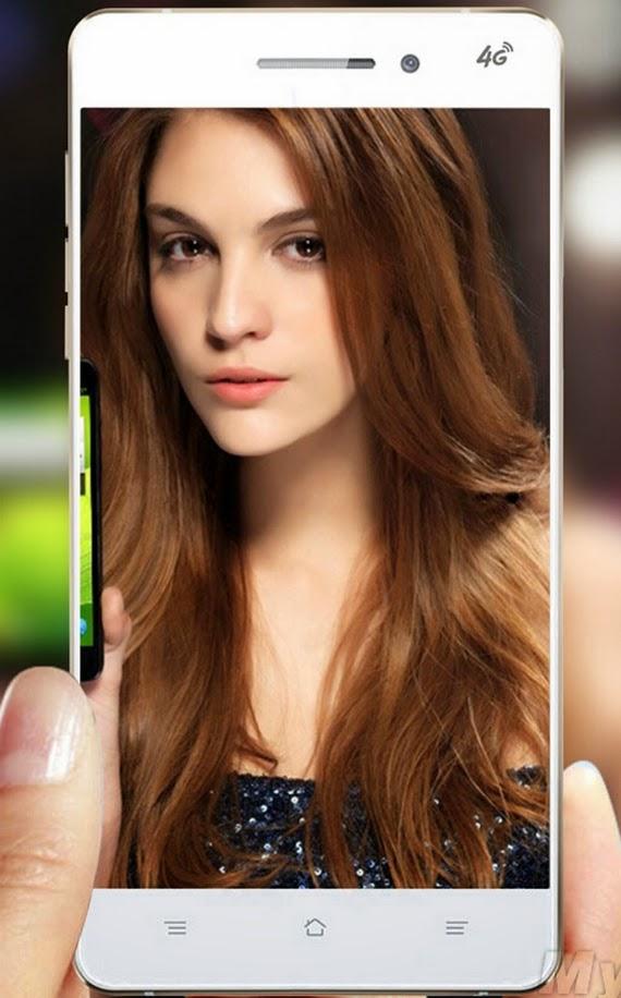 Subor S3: Επίσημα ως το πρώτο smartphone στον κόσμο χωρίς bezel