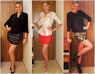 Ana Hickmann - Estrela da tv Brasileira