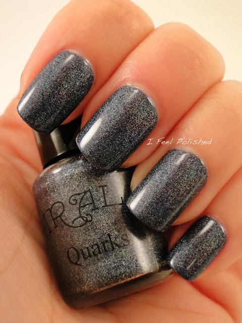Chirality Quarks