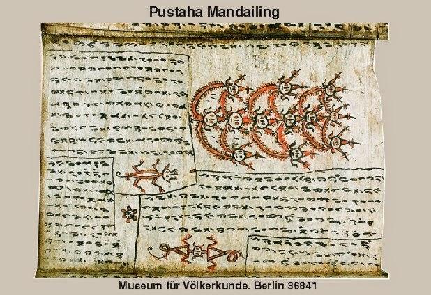 The Origin of Nasution