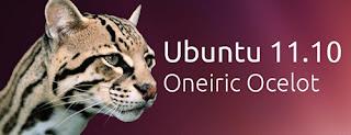 Download Linux Ubuntu 11.10 Terbaru