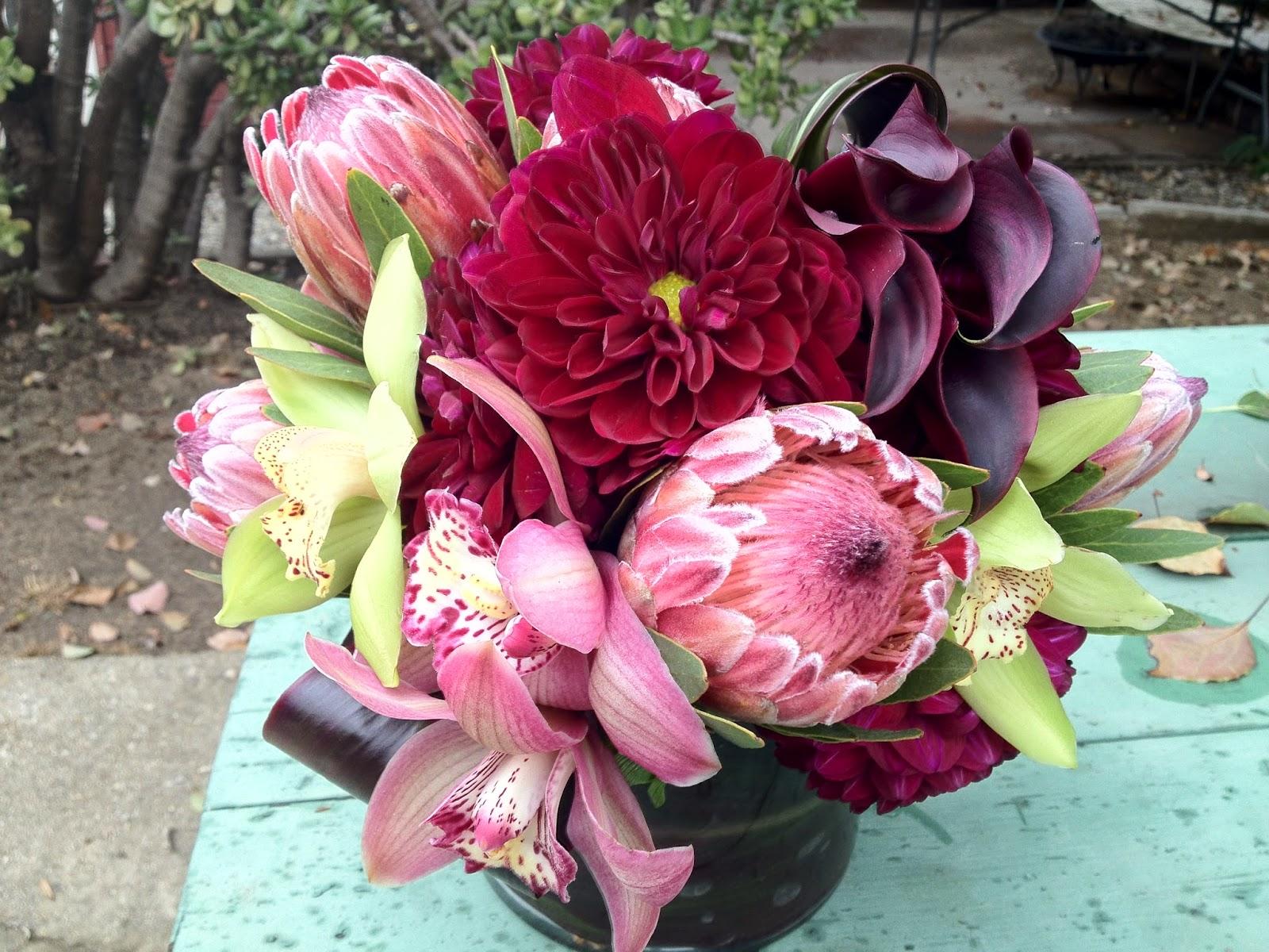 Ixora Floral Studio
