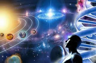 Kosmische Gesetze