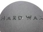 Hard Wax Slipmat