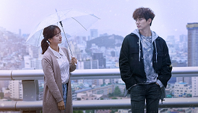 "Featured Post: ""Korean Drama Review: Just Between Lovers"""