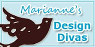Marianne&#39;s Design Divas Challenge blog