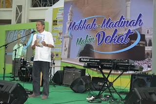 Launcing Majalah Manasik Haji & Umroh bersama Susu Haji Sehat