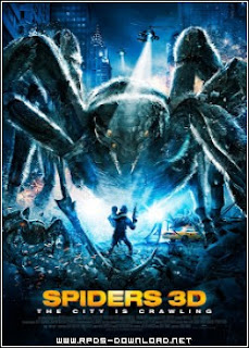 Assistir Spiders Online Legendado