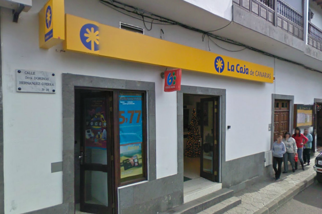 bankia cierra oficinas en gran canaria amp blogger design