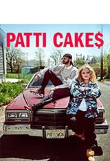 Patti Cake$ (2017) DVDRip Latino AC3 5.1 / Español Castellano AC3 5.1