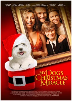 download My Dogs Christmas Miracle 2011 Filme