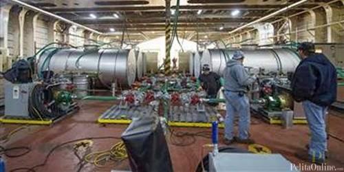 8 Negara Besar Bantu Musnakan Senjata Kimia Suriah
