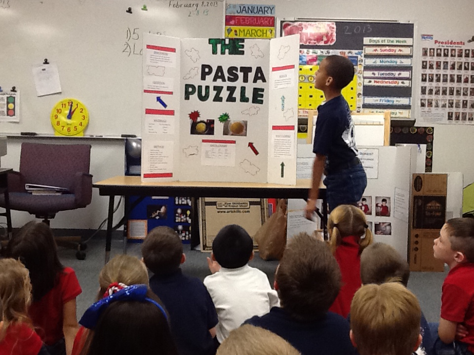 science fair projects for second graders Grade level: second grade book: to begin your floating eggs experiment free elementary science resource: view our free projects.