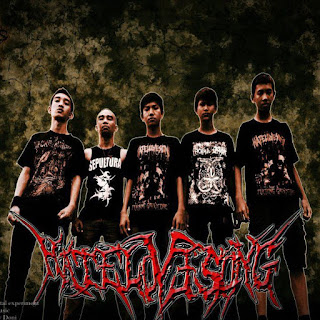 Hate Love Song Band Grindcore Palembang Sumatera Selatan Foto Logo Wallpaper