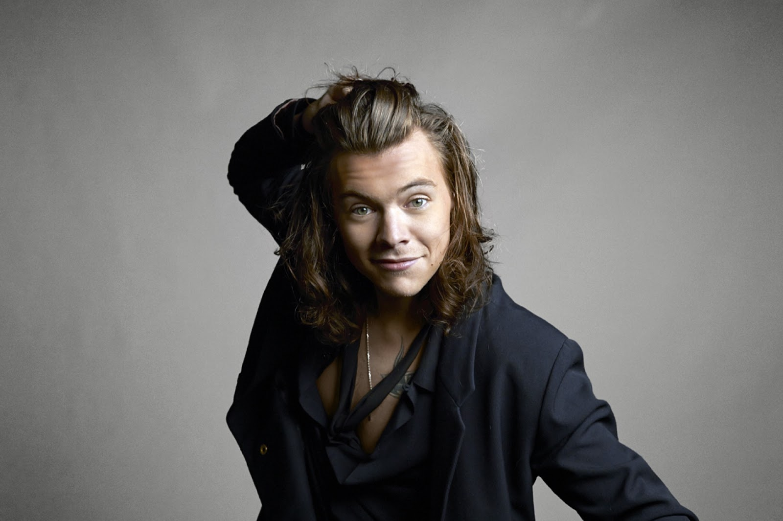 Harry Styles Photoshoot September 2016