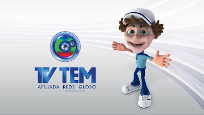 TV TEM - 3 AFILIADAS COM SINAL ABERTO NO SATÉLITE STARONE C1 Mascote-tv-tem