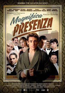Ver Online: Magnifica presenza (2012)