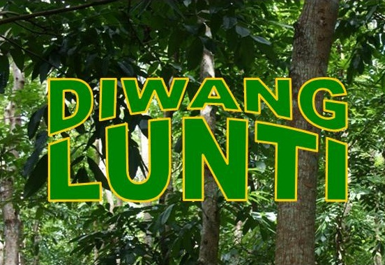 Diwang Lunti - Green Mind